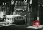 Image of Raymond Loewy T1 locomotive building and testing Altoona Pennsylvania USA, 1948, second 42 stock footage video 65675073413