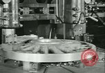 Image of Raymond Loewy T1 locomotive building and testing Altoona Pennsylvania USA, 1948, second 50 stock footage video 65675073413