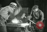 Image of Raymond Loewy T1 locomotive building and testing Altoona Pennsylvania USA, 1948, second 55 stock footage video 65675073413