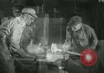 Image of Raymond Loewy T1 locomotive building and testing Altoona Pennsylvania USA, 1948, second 56 stock footage video 65675073413