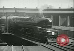 Image of railroad maintenance United States USA, 1948, second 43 stock footage video 65675073414