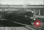 Image of railroad maintenance United States USA, 1948, second 44 stock footage video 65675073414