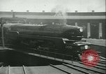 Image of railroad maintenance United States USA, 1948, second 45 stock footage video 65675073414
