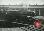 Image of railroad maintenance United States USA, 1948, second 46 stock footage video 65675073414