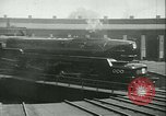 Image of railroad maintenance United States USA, 1948, second 47 stock footage video 65675073414