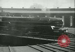 Image of railroad maintenance United States USA, 1948, second 48 stock footage video 65675073414