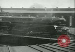 Image of railroad maintenance United States USA, 1948, second 49 stock footage video 65675073414
