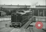Image of railroad maintenance United States USA, 1948, second 52 stock footage video 65675073414