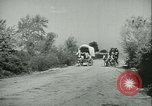 Image of railroad maintenance United States USA, 1948, second 55 stock footage video 65675073414