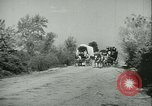 Image of railroad maintenance United States USA, 1948, second 56 stock footage video 65675073414