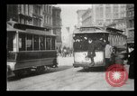 Image of New York City street scene early 1900s New York City USA, 1903, second 17 stock footage video 65675073418