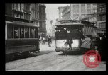 Image of New York City street scene early 1900s New York City USA, 1903, second 19 stock footage video 65675073418