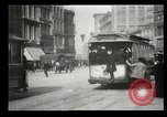 Image of New York City street scene early 1900s New York City USA, 1903, second 22 stock footage video 65675073418