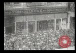 Image of Shoppers New York City USA, 1905, second 13 stock footage video 65675073420
