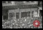 Image of Shoppers New York City USA, 1905, second 14 stock footage video 65675073420