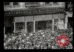 Image of Shoppers New York City USA, 1905, second 17 stock footage video 65675073420