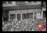 Image of Shoppers New York City USA, 1905, second 18 stock footage video 65675073420
