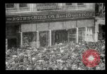 Image of Shoppers New York City USA, 1905, second 19 stock footage video 65675073420