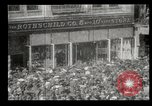 Image of Shoppers New York City USA, 1905, second 20 stock footage video 65675073420