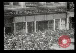 Image of Shoppers New York City USA, 1905, second 21 stock footage video 65675073420