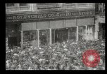 Image of Shoppers New York City USA, 1905, second 28 stock footage video 65675073420