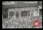 Image of Shoppers New York City USA, 1905, second 30 stock footage video 65675073420