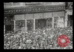 Image of Shoppers New York City USA, 1905, second 31 stock footage video 65675073420