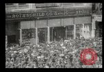 Image of Shoppers New York City USA, 1905, second 32 stock footage video 65675073420