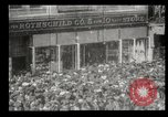 Image of Shoppers New York City USA, 1905, second 34 stock footage video 65675073420