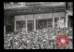 Image of Shoppers New York City USA, 1905, second 35 stock footage video 65675073420