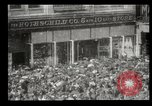 Image of Shoppers New York City USA, 1905, second 38 stock footage video 65675073420