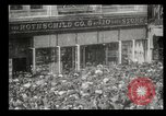 Image of Shoppers New York City USA, 1905, second 39 stock footage video 65675073420