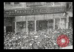 Image of Shoppers New York City USA, 1905, second 40 stock footage video 65675073420