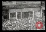 Image of Shoppers New York City USA, 1905, second 41 stock footage video 65675073420