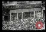 Image of Shoppers New York City USA, 1905, second 42 stock footage video 65675073420