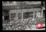 Image of Shoppers New York City USA, 1905, second 43 stock footage video 65675073420
