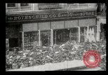 Image of Shoppers New York City USA, 1905, second 45 stock footage video 65675073420