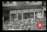 Image of Shoppers New York City USA, 1905, second 46 stock footage video 65675073420
