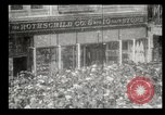 Image of Shoppers New York City USA, 1905, second 47 stock footage video 65675073420