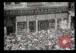 Image of Shoppers New York City USA, 1905, second 48 stock footage video 65675073420