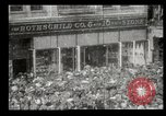 Image of Shoppers New York City USA, 1905, second 51 stock footage video 65675073420