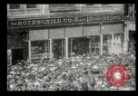 Image of Shoppers New York City USA, 1905, second 52 stock footage video 65675073420