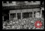 Image of Shoppers New York City USA, 1905, second 53 stock footage video 65675073420