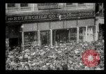 Image of Shoppers New York City USA, 1905, second 54 stock footage video 65675073420