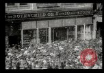 Image of Shoppers New York City USA, 1905, second 56 stock footage video 65675073420