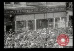 Image of Shoppers New York City USA, 1905, second 58 stock footage video 65675073420
