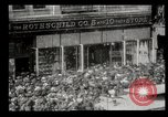 Image of Shoppers New York City USA, 1905, second 59 stock footage video 65675073420