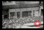 Image of Shoppers New York City USA, 1905, second 60 stock footage video 65675073420