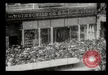 Image of Shoppers New York City USA, 1905, second 62 stock footage video 65675073420