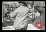 Image of pedestrians New York United States USA, 1903, second 5 stock footage video 65675073423